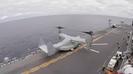 [영상뉴스] 미 해군 7함대 '본험 리처드함'의 무지막지한 위용