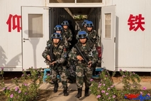유엔 평화유지군은 신성장 동력, 중·일은 적극적 한국은 '그게 뭐에요?'