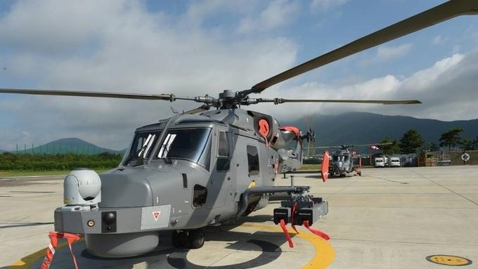 해군, 국산헬기 안 쓰겠다 '해상작전헬기 해외구매'