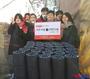 유디치과, 연탄 5000장 기부 및 사랑의 연탄나눔 봉사활동 실시