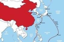미국, 한국을 미끼로 중국을 낚시하다
