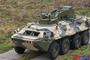 러시아, 전략미사일 방호용 장갑차 타이푼-M 개발 완료