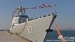 중 해군, 052D형 미사일 구축함을 북해함대에 배치