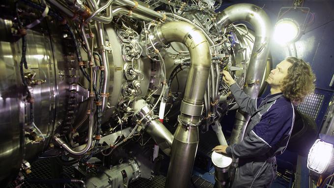 롤스로이스, 해군 호위함에 MT30 가스 터빈 공급