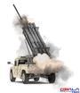 이스라엘 IMI사, C-Lynx 경량 다연장 로켓발사기 공개