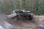 독일, 레오파르트 2 전차 104대를 최신 A7V로 성능개량 예정