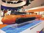 싱가포르 STE사, 대기뢰전용 머큐리 AUV 개발 완료
