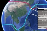 김정민의 국제관계, 범 알타이 역사교과서출판운동