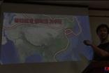 [김정민의 국제관계] 평택 차이나 타운과 한국 국익을 위한 실크로드 정책