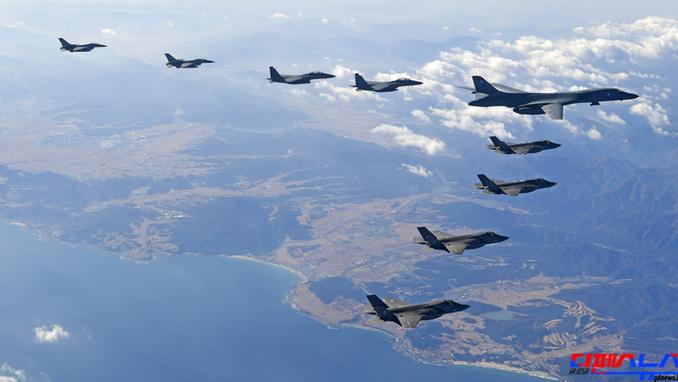 한국 테러위협 급증, '피의 크리스마스' 주의해야
