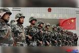 중국군 급여 인상 이유
