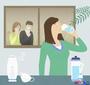 미세먼지 많은 봄, 임플란트 환자에겐 잔인한 계절