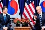 """미, 한미 FTA 개정 협상 ...""""미국 기업과 노동자들을 위한 위대한 승리"""""""
