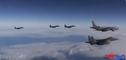 공군, 칠곡 사고기 F-15 비행재개 및 사고 개요 발표