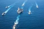 한국형 항모전단, 미국의 패권전략에 큰 도움 (1부)