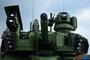 프랑스, 40mm 탄두내장형 탄약체계 사격시험 시작
