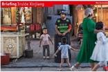 중국 신장 위구르... 역사책 찢고 나온 21세기 식민지