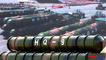 중국, 신형 방공 미사일체계 설계