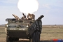 이라크, 러시아로부터 BMP-3전투보병 장갑차 인수