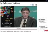 국가주의의 부활, 글로벌리즘의 실증적 대안인가