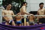 [기획특집 제1부] 서울시가 지원하는 동성애 축제의 위험성 '소아강간,에이즈,여성범죄,동물강간 창궐위험'