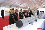 LIG넥스원, 46개국 대표단에 해양무기통합솔루션 소개