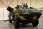 우크라이나, 신형 BRDM 몽구스 전투정찰차 공개