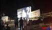 충격!!! 광복 74주년, 건국 71주년 전야제가 열린 광화문광장은 평양의 김일성광장 같았다....