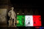 이탈리아 코로나 위기의 배경, 「중국인의 역사적 대이동」