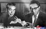 국제 공산주의와 뉴월드오더(NWO) -1