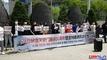 전대협, 중국 정부는 천안문 학살의 진실을 규명하고 홍콩 국가안전법 폐기하라