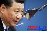 대만, 미사일 방어 시스템으로 중공전투기 격추