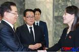 미국, 한국과 文 정부의 '자유 탄압' 에 맞서야