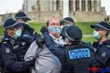 호주와 뉴질랜드의 끔찍한 코로나 대응방식