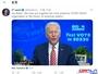 미 민주당 바이든, 민주당 부정선거 시인(?)