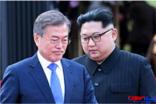 김정은 도쿄올림픽 초청? '경박한 목적의 어설픈 연극' 또 외교망신