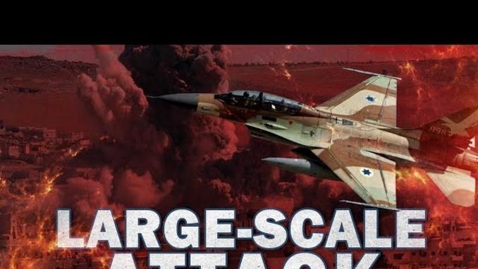 알카에다 키운 미국과 이스라엘, 원유 절도와 사실 은폐 위해 시리아 공습