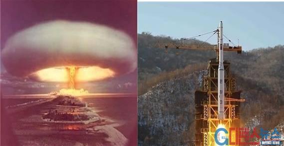 북한이 공해상으로 일반 미사일로 위장하여 핵미사일을 발사할 경우 우리 군은 막을 방법이 없다.
